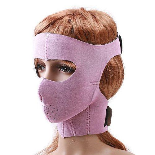 Beauty Mask Wrap