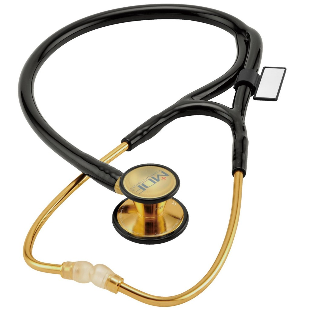 high quality stethoscope for med students