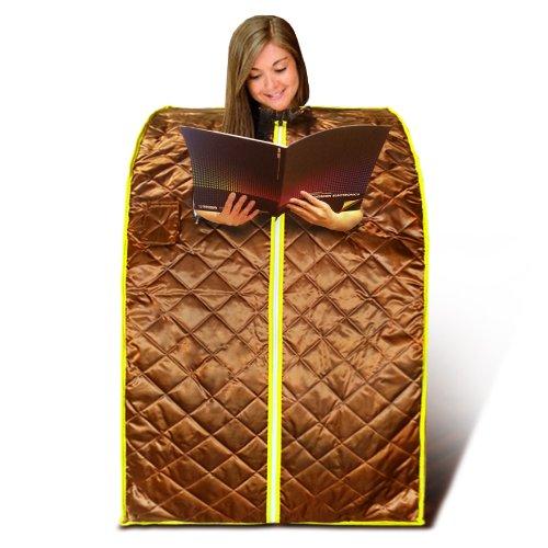 cool portable sauna