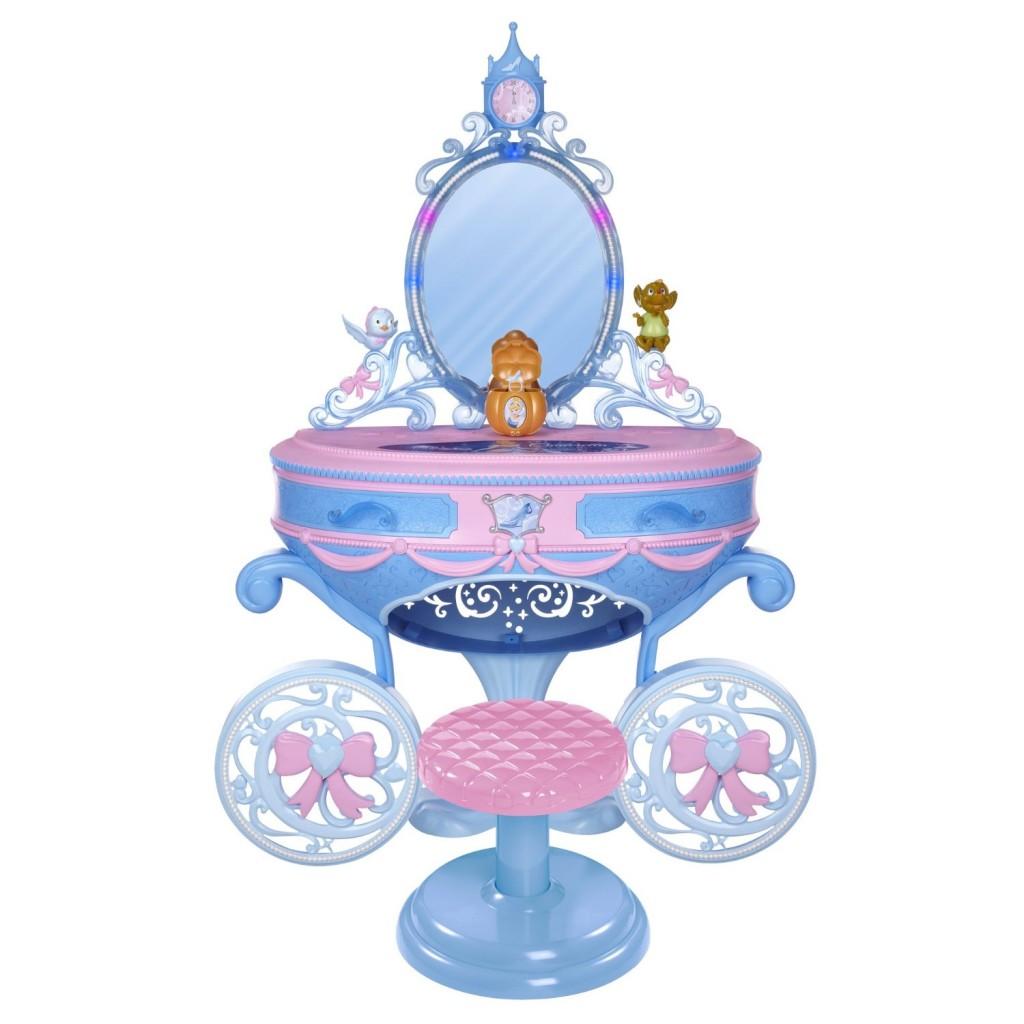 Disney Princess Cinderella Vanity