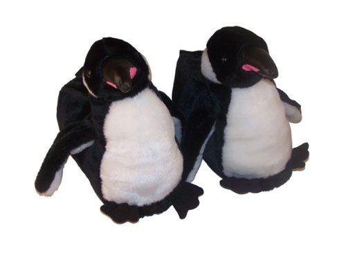 penguin slippers for sale