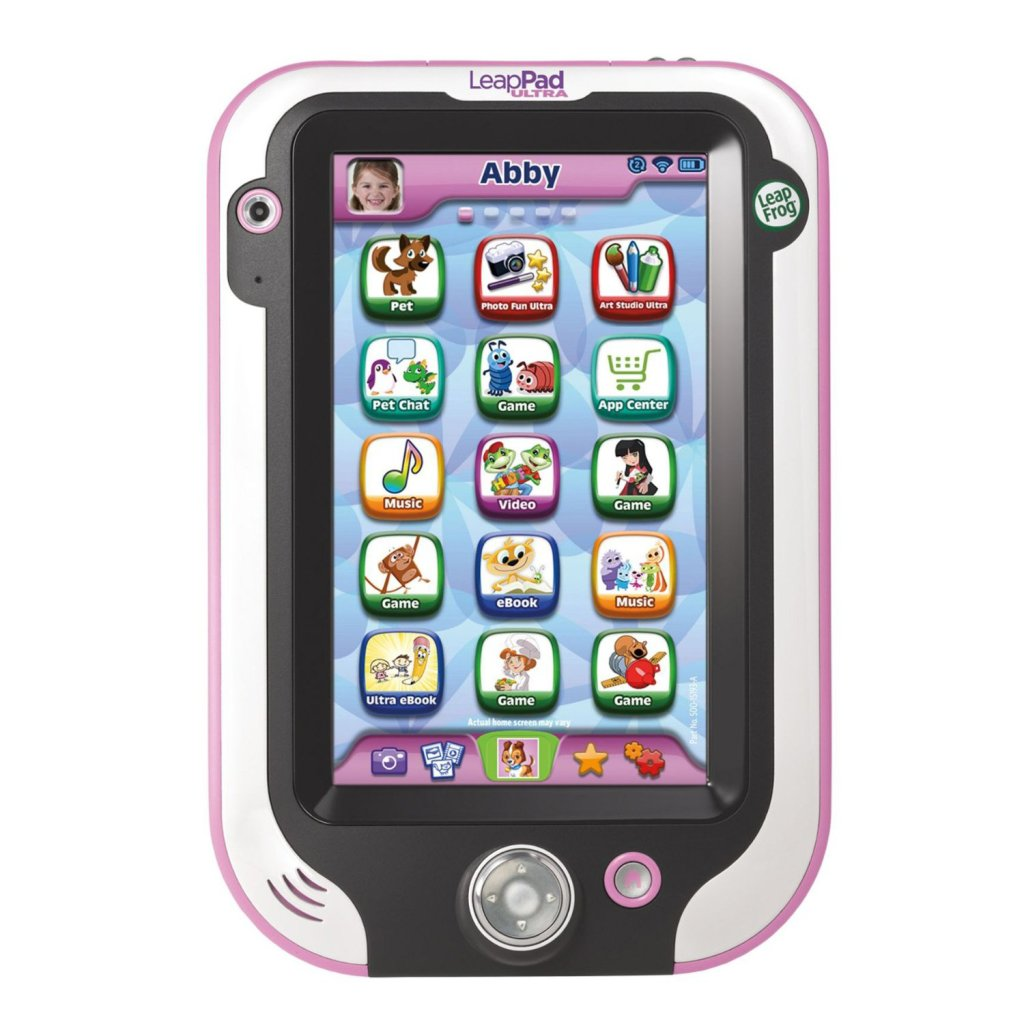 best learning computers and tablets for kids