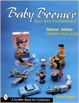 best toys from the 50s and 60s