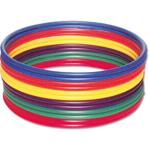 colorful hula hoops for sale