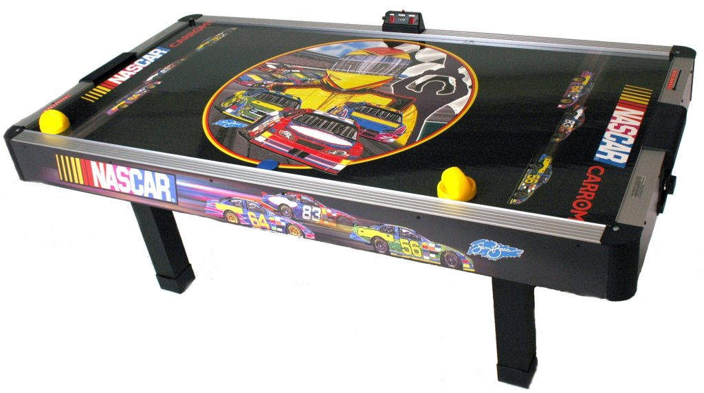 Cool  Air Hockey Table for Home