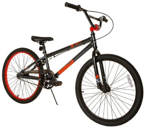 Cool Bike for 11 and 12 Year Old Boys
