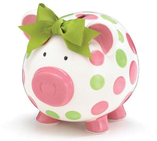 cute piggy bank for girls