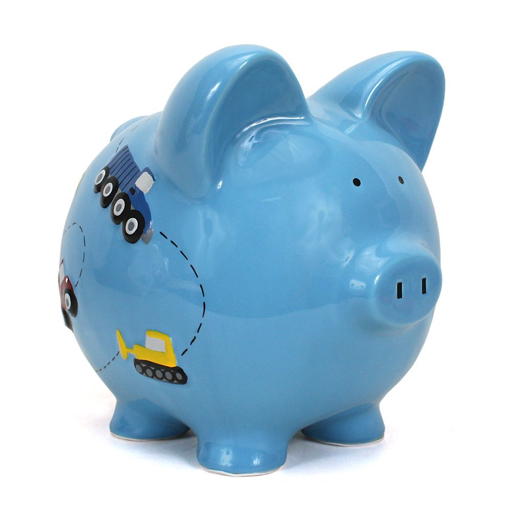 19 Cute Piggy Banks For Kids!