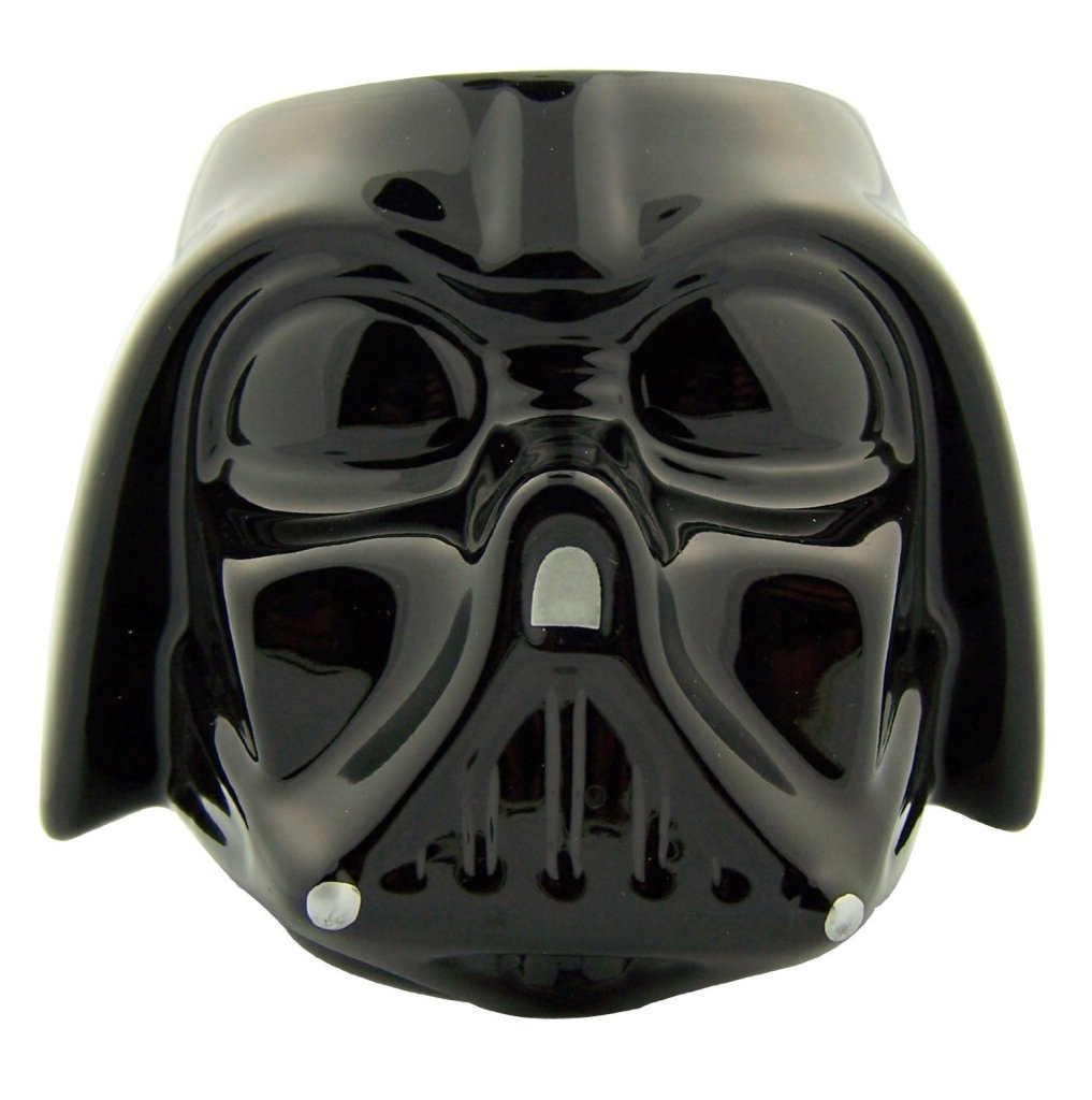 Star Wars Darth Vader Ceramic Mug