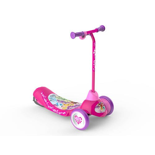 best electric scooters for 3 year old girls