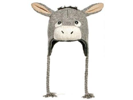 Donkey Wool Hat