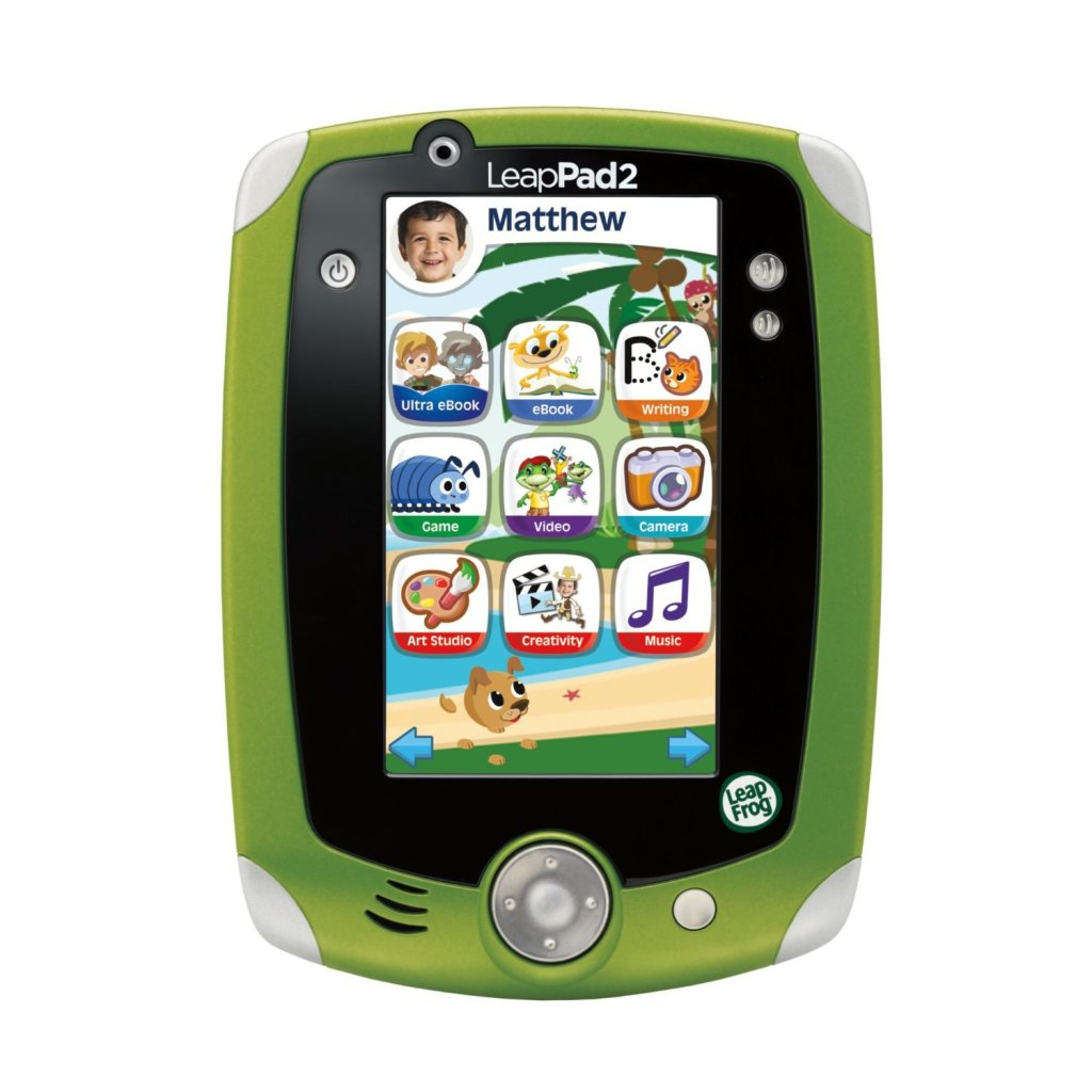 best learning tablet for kids ages 3