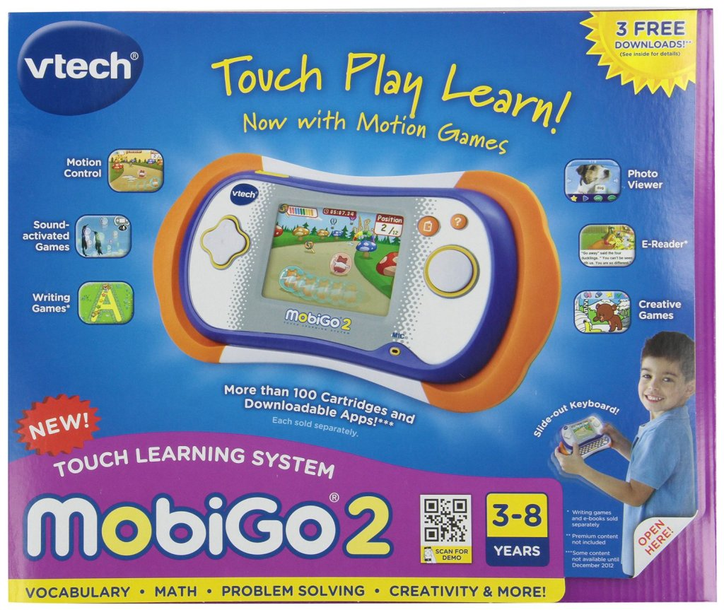 best teaching toy computers for kids