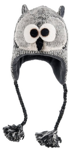 Cute Owl Hat