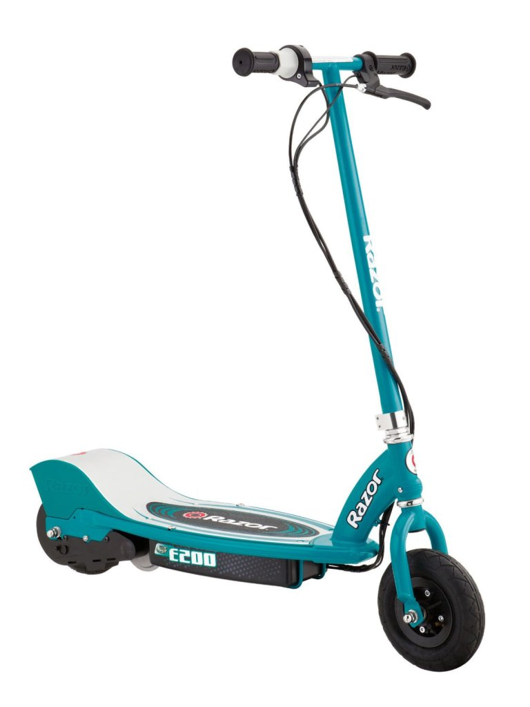 Razor E200 Electric Scooter for Kids