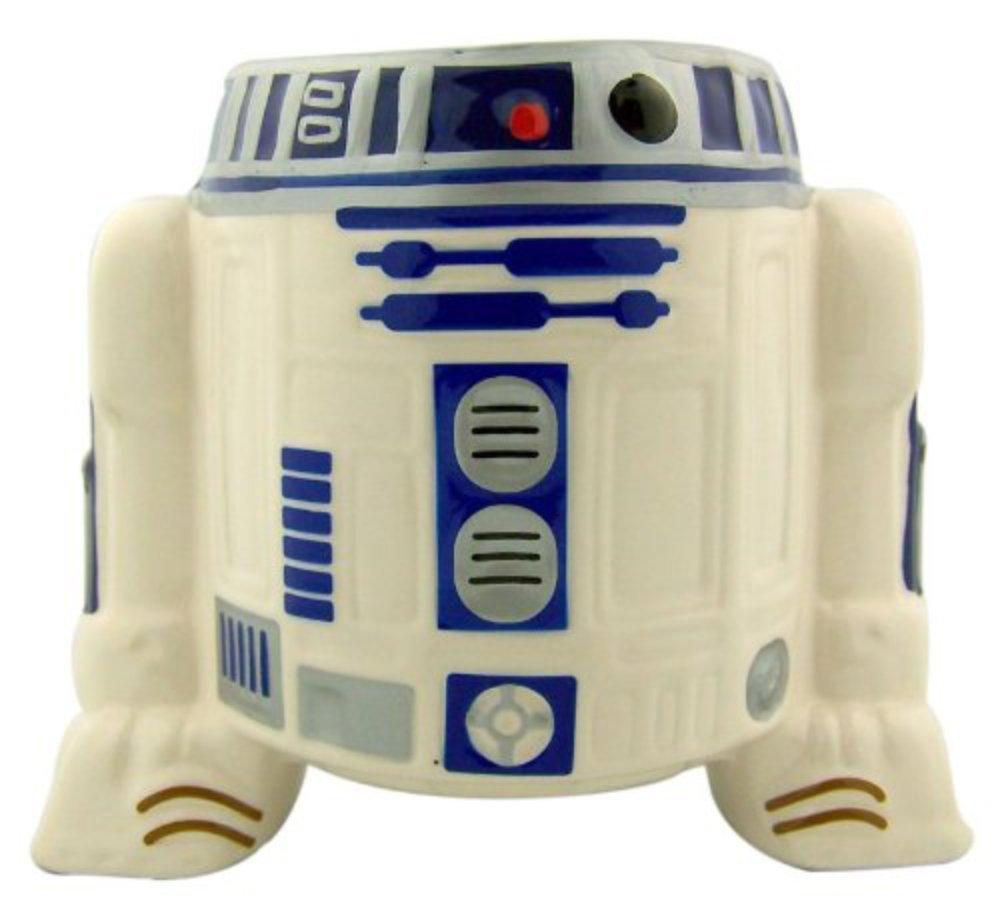 Star Wars Character Mugs