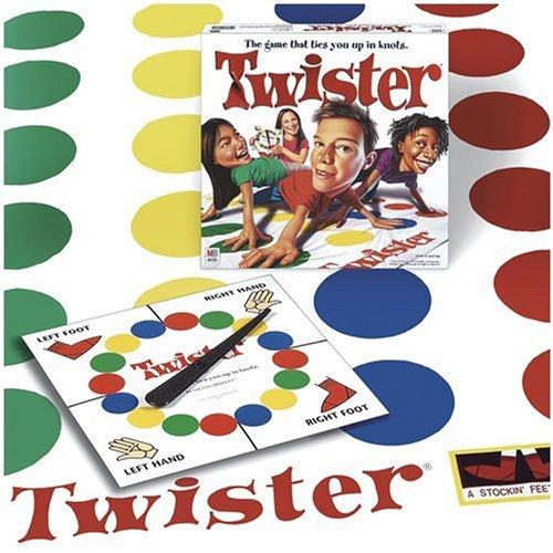 fun twister game