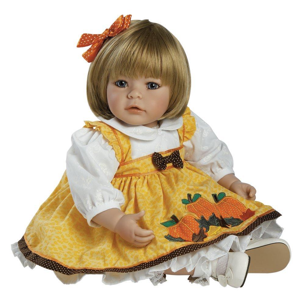 Beautiful Strawberry Blonde Adora Doll