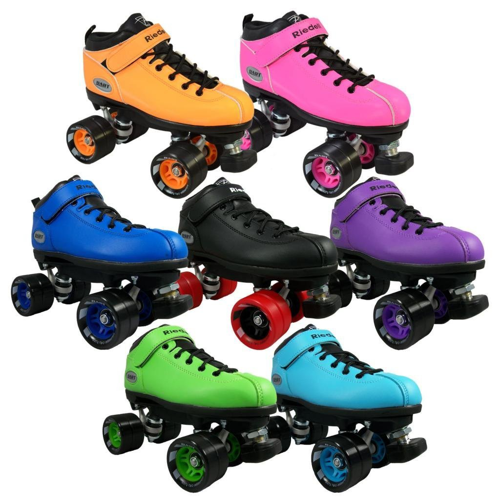 Colorful Speed Roller Skates for Sale
