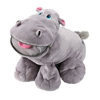 Stuffies Gracie the Hippo stuffed animal