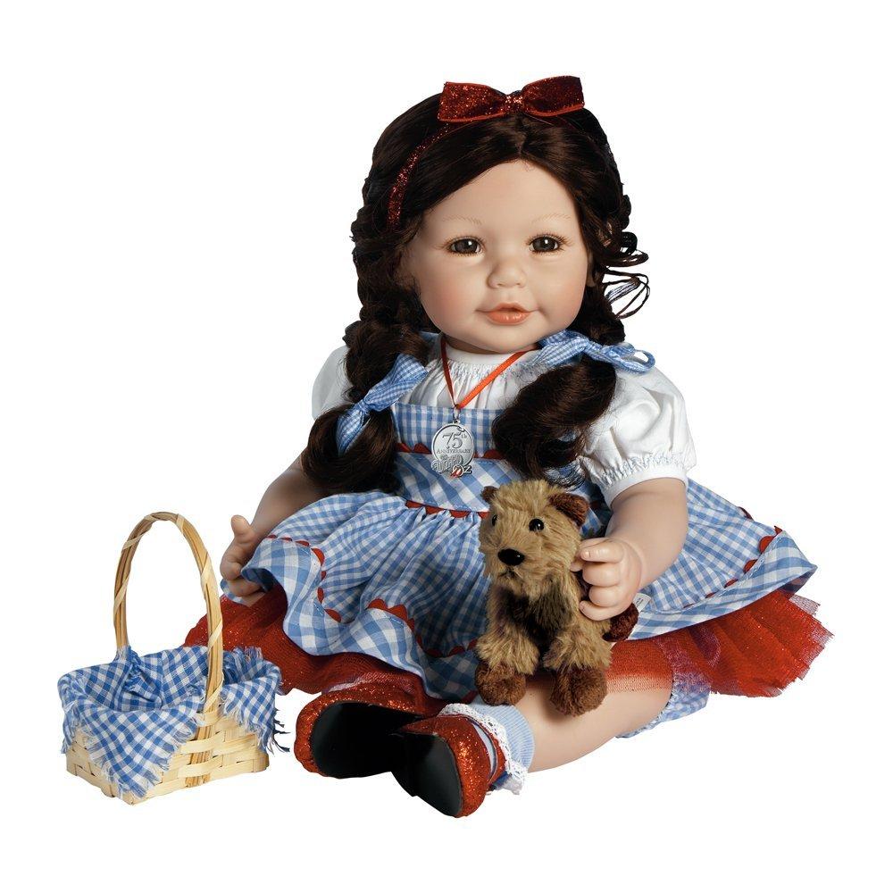 Cute Adora Dorothy Doll