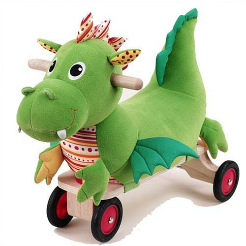 fun toy dragons for kids