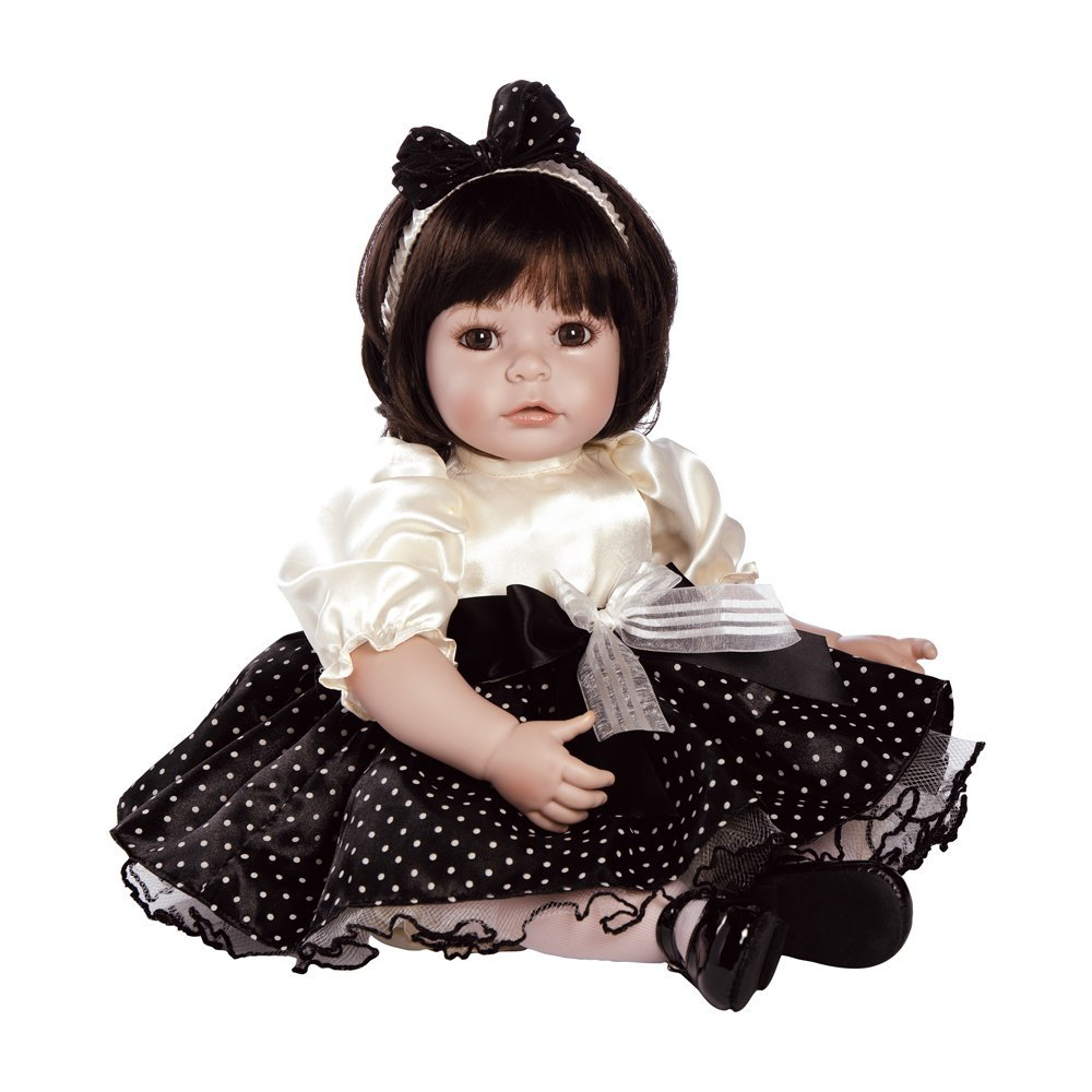 pretty adora baby dolls