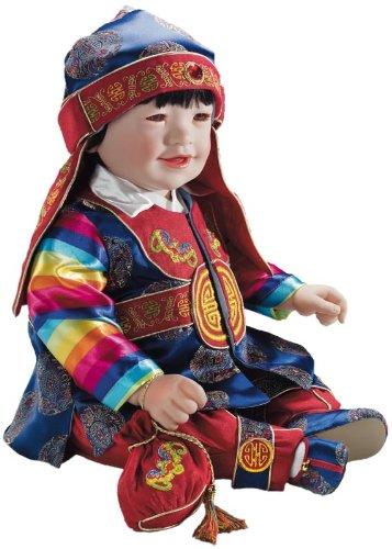 Kwan Korea Adora Doll
