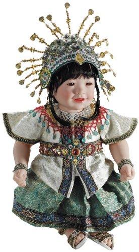 Yana Malaysia Adora Doll