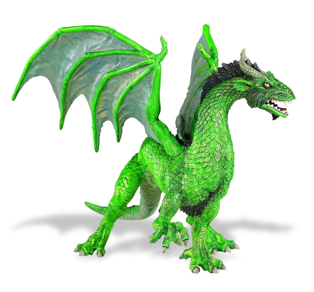 scary toy dragons for boys