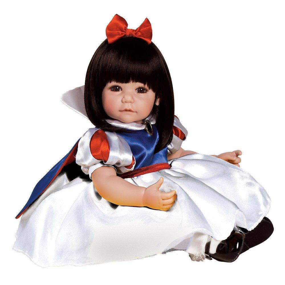Cute Snow White Toddler Adora Doll