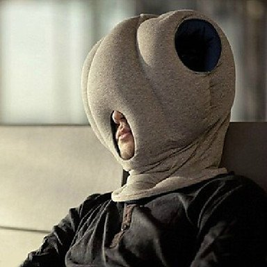 Hilarious Ostrich Pillow