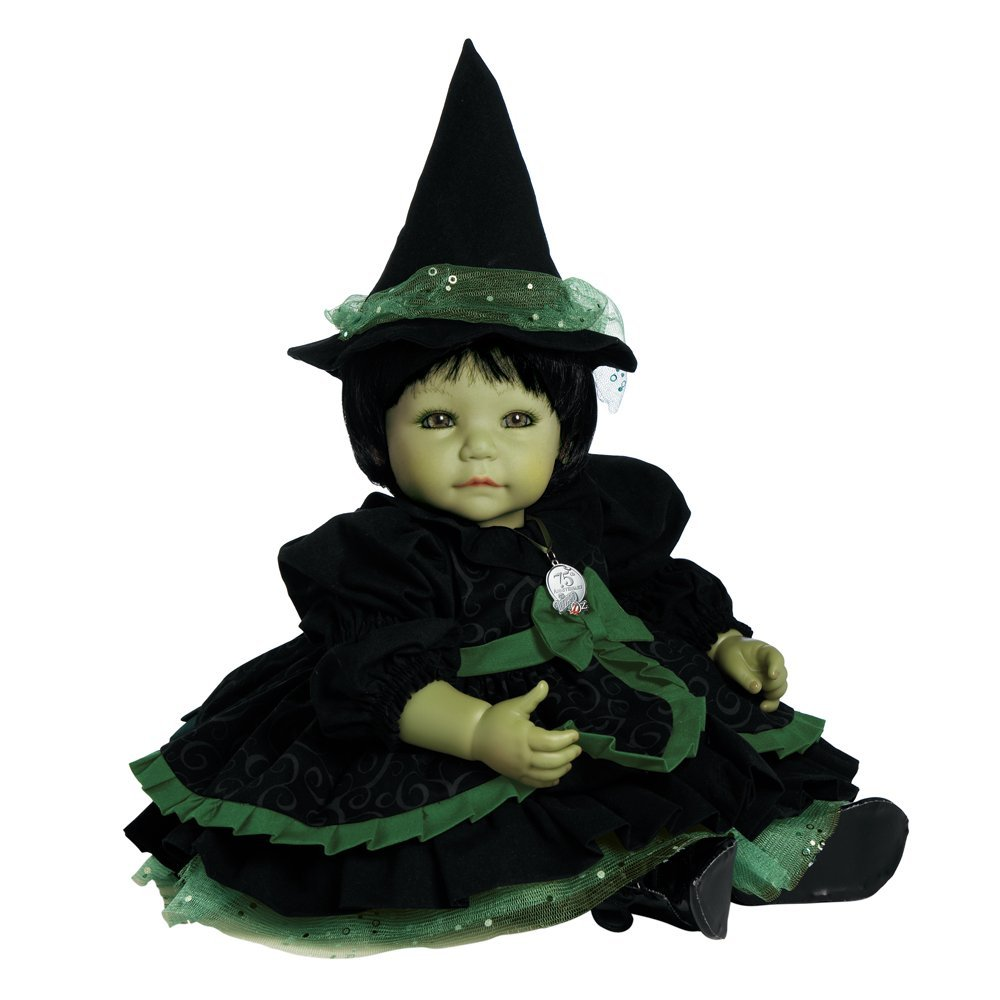 Adora Wicked Witch Doll