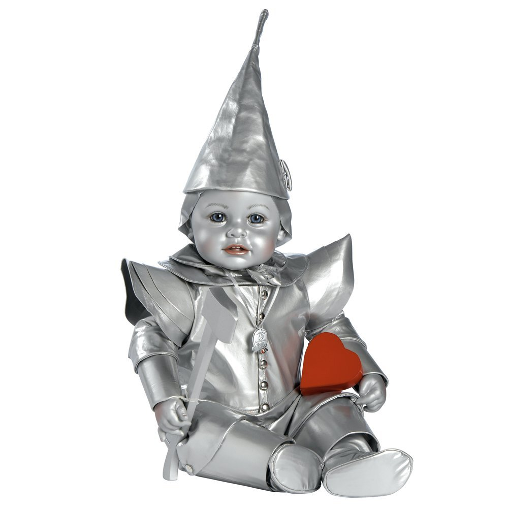 Tin Man The Wizard of OZ  Cutest Adora Doll