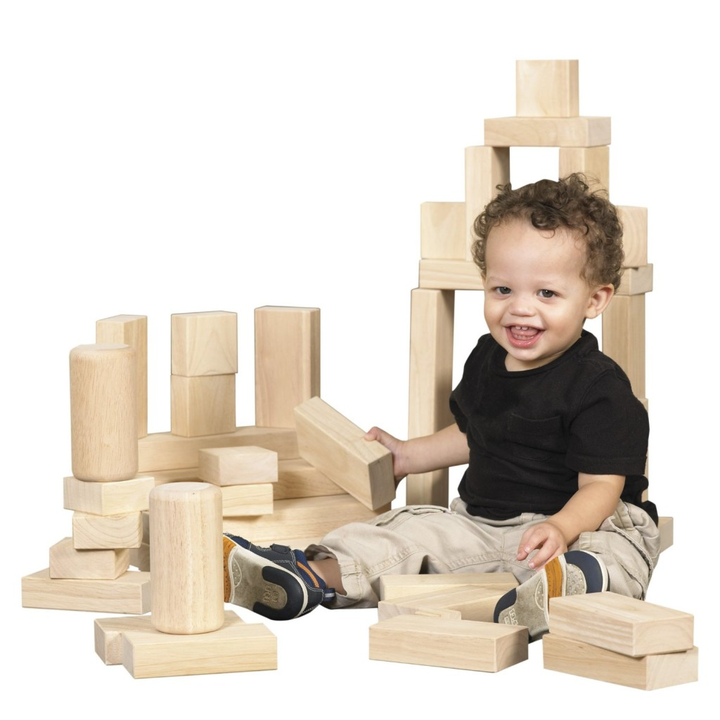 Wooden Blocks For Toddlers ~ Top best wooden toys for toddlers