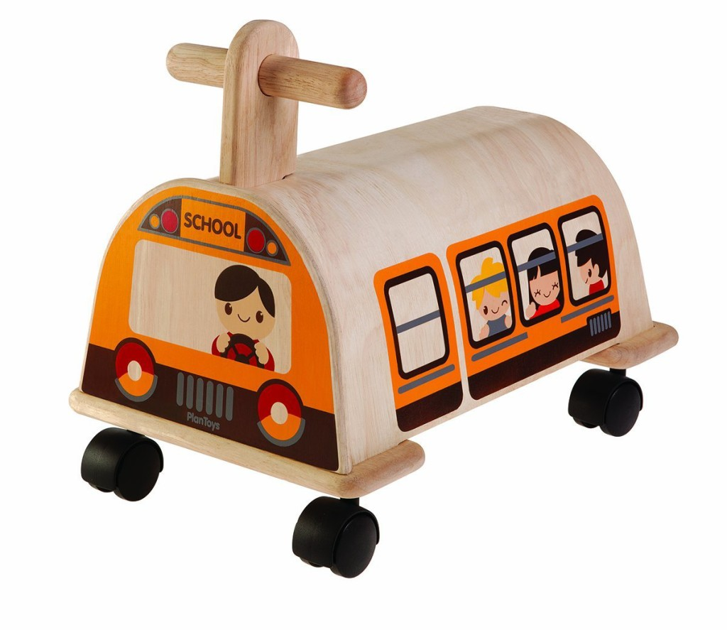 Top 10 Best Wooden Toys for Toddlers!