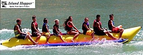 Fun Banana Boat for Sale
