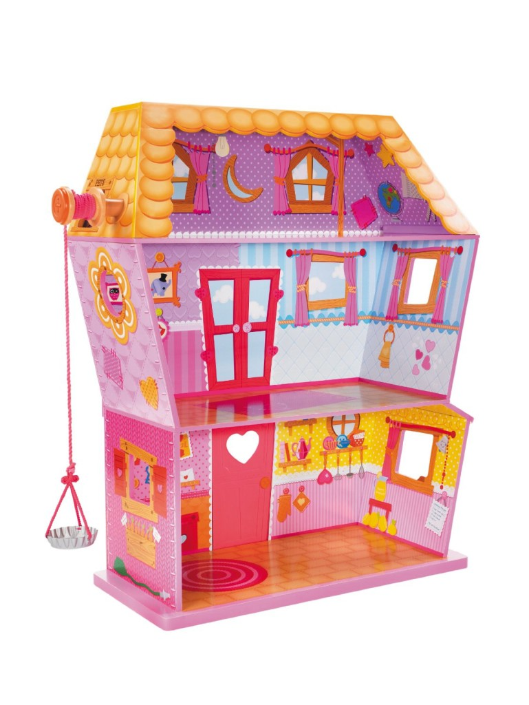 Top 10 Fabulous Best Dollhouses For Girls