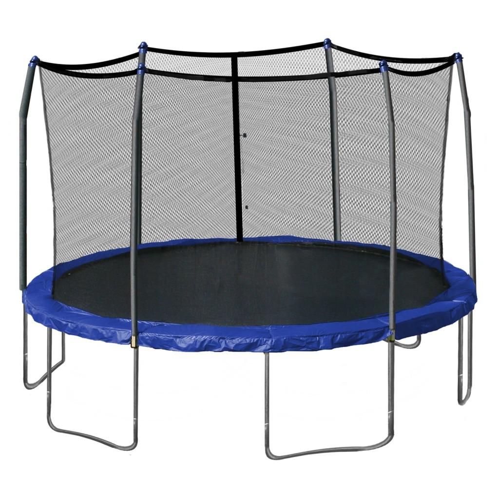 huge round trampoline for sale