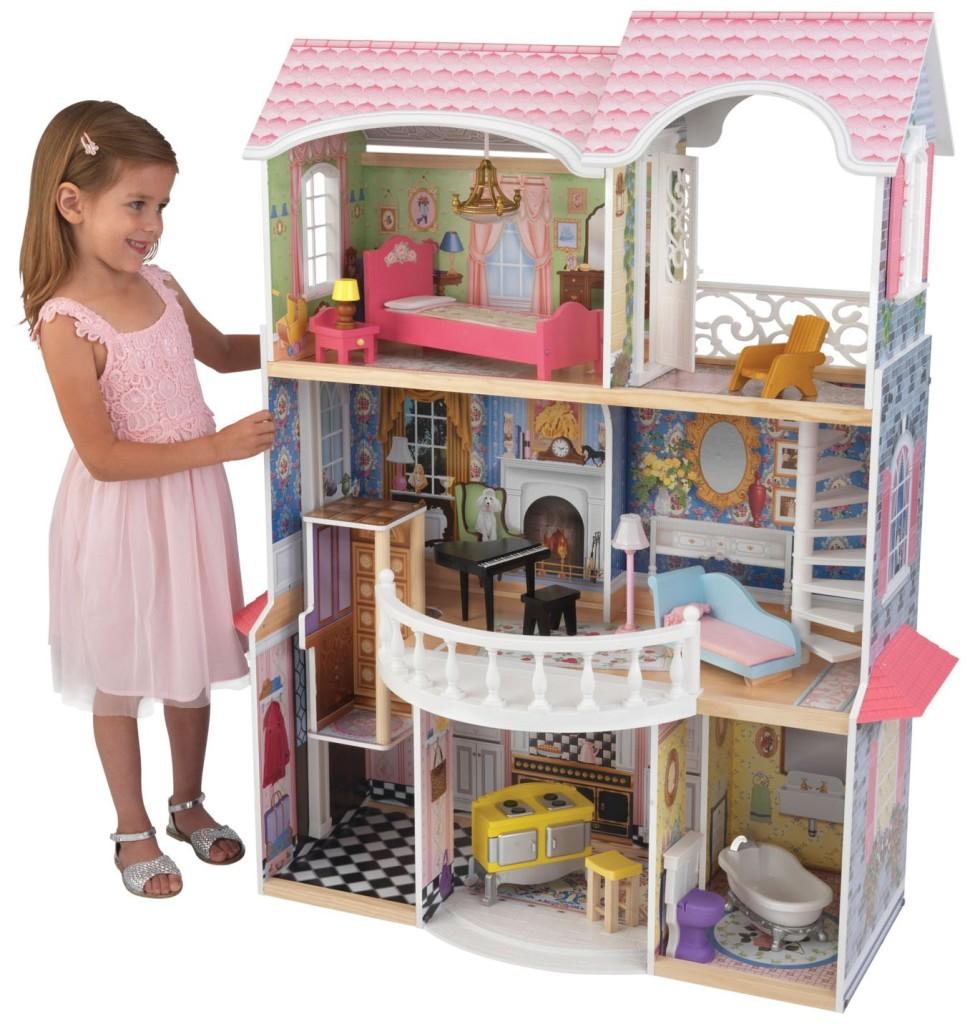 Top 10 Fabulous Best Dollhouses For Girls