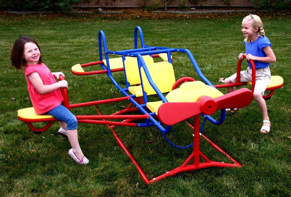 Best Kids Teeter-Totters for Home