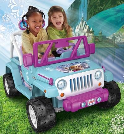 Best Disney Frozen Toys for Girls