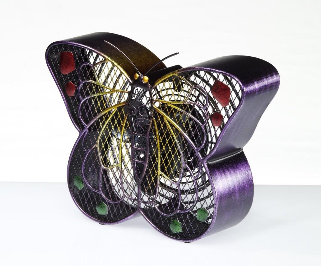 Deco Breeze Small Butterfly Fan