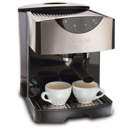 Nice Double Espresso/Cappuccino Maker