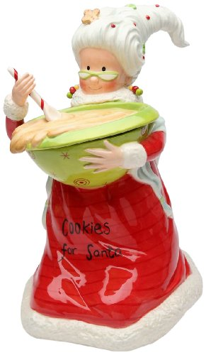Best Christmas Cookie Jars
