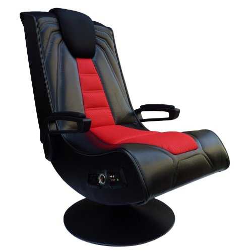 X-Rocker Spider 2.1 Wireless Game Chair with Vibration