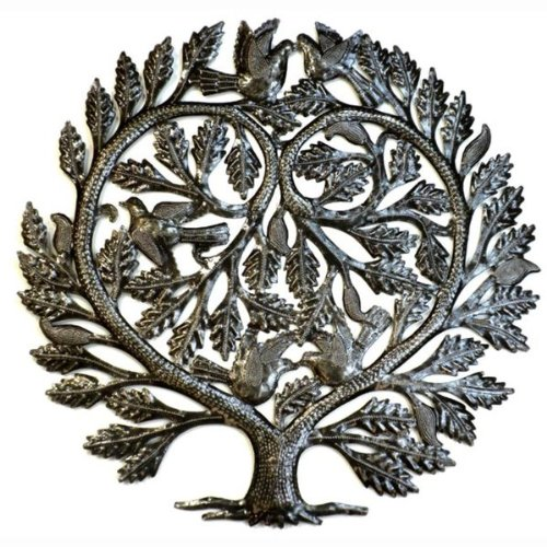 Unique Heart Shape Tree of Life