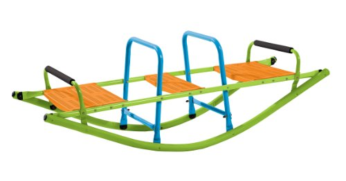 Best Metal Rocking Seesaw