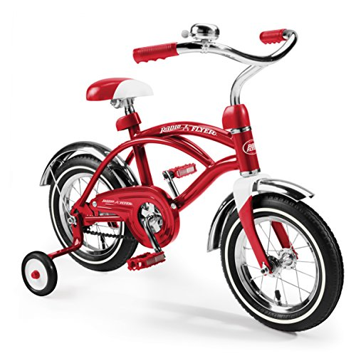 Great first bicycle for 3 year old boys