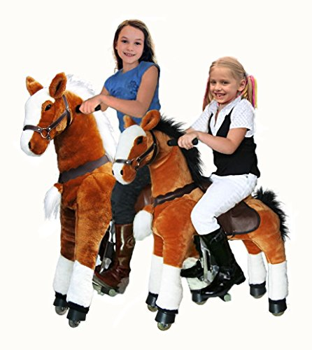 Ride on Toy Pony for Girls